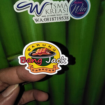 sticker label (15)