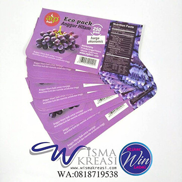 sticker label (33)